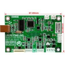 6C6879 laser M2
